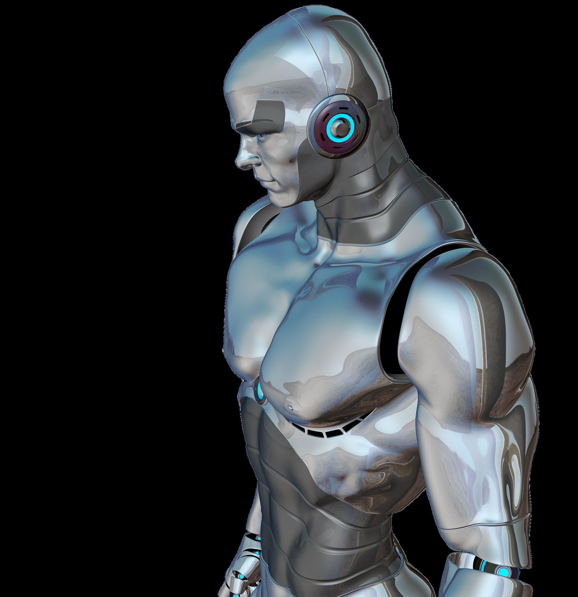 Prepárate para el futuro aprendiendo robótica