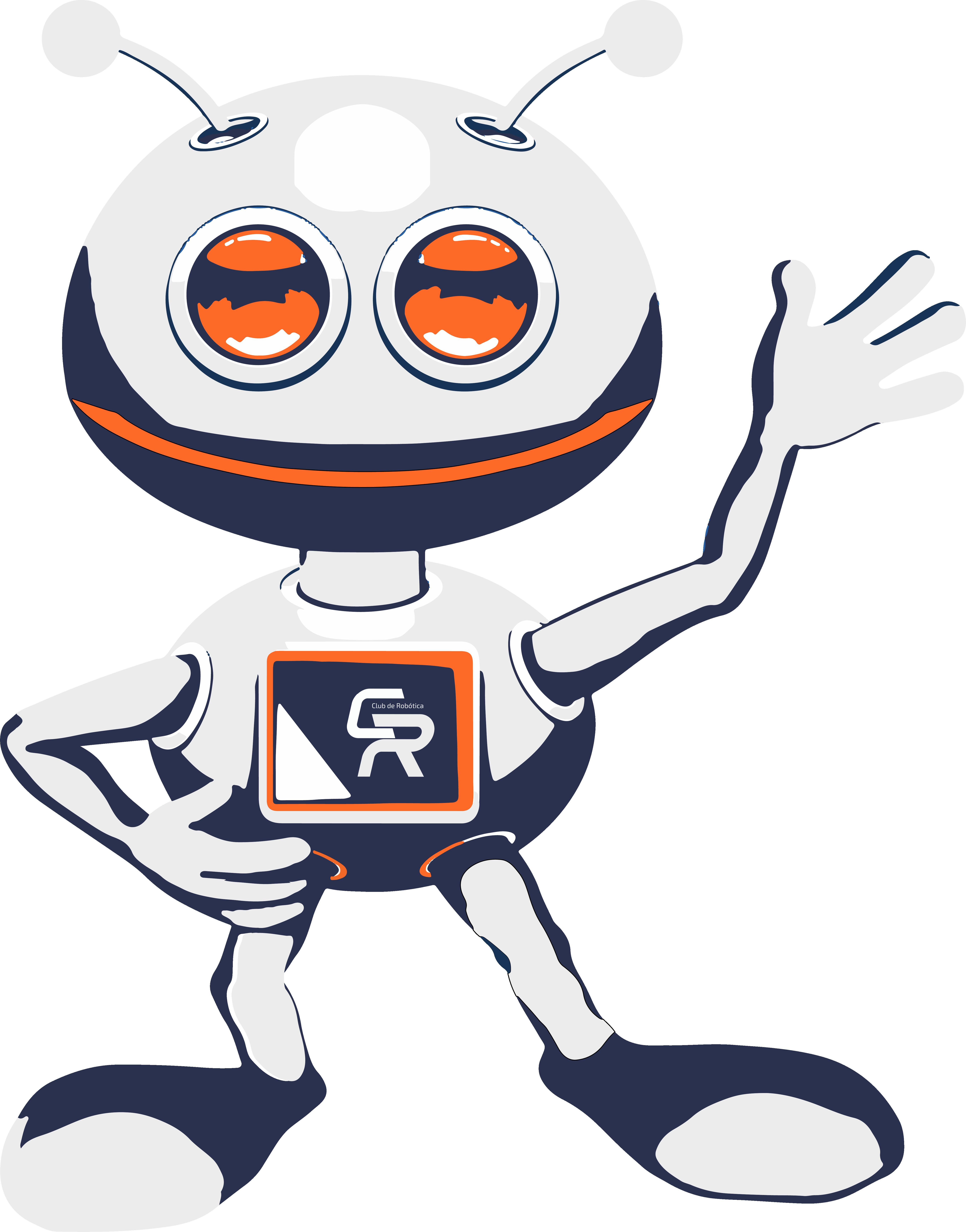 club de robótica y desarrollo de videojuegos