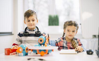 ¿Por qué aprender robótica?